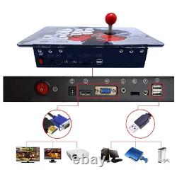 2021 Newest Separable Pandora Box 4230 3D & 2D Games in 1 Home Arcade Console