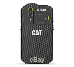Caterpillar CAT S60 32GB (Factory Unlocked) Thermal Imaging Rugged GSM