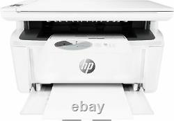 HP LaserJet Pro MFP M29W Wireless Black-and-White All-In-One Laser Printer