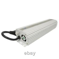 Horticulture Electronic Dimmable 1000W Watts MH HPS Digital Grow Light Ballast