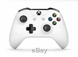 Microsoft Xbox One X 1TB Console Limited/ Special Edition- WHITE CONSOLE