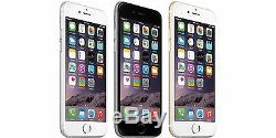 NEW Apple iPhone 6 Plus (A1522, Factory Unlocked) All Colors & Capacity