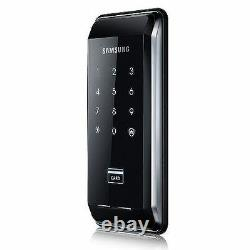 NEW SAMSUNG SHS-2920 Key Less Touch Ezon Digital Smart Door Lock with2EA Key-tags