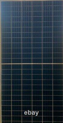 New Rec Solar 350W Poly 72 Cell Solar Panel 350 Watts UL Certified