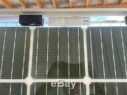 New ZNSHINE Solar Bifacial 500W Max Mono 72 Split Cell Panel 30 Year Warranty
