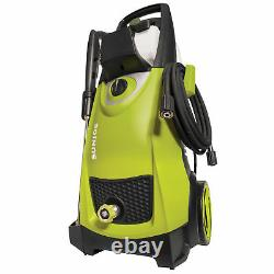 Official Sun Joe 3000 Electric Pressure Washer 2030 PSI 1.76 GPM 14.5-Amp
