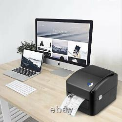 Shipping Label printer USB Direct thermal barcode Thermal Direct 4x6inch Win/Mac