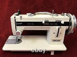Walking Foot Industrial Strength Sewing Machine Heavy Duty Upholstery & Leather